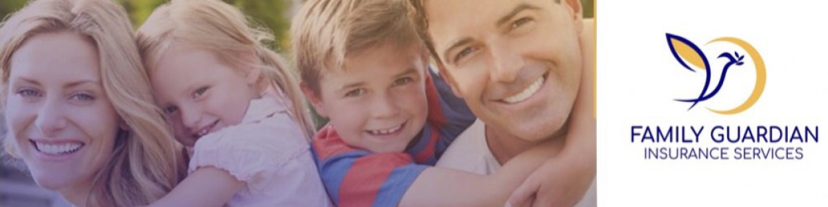 FAMILY GUARDIAN INSURANCES SERVICES cover