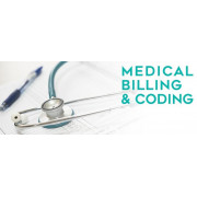 MEDICAL BILLING job image