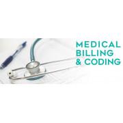 MEDICAL BILLING job image