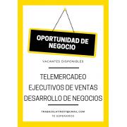 OPORTUNIDAD DE NEGOCIOS EN DENVER job image