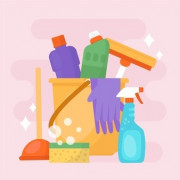 Limpieza básica  job image