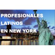 PROFESIONALES LATINOS EN NEW YORK job image