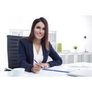 OFFICCE MANAGER job image