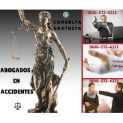 ACCIDENTES DE TRABAJO Y LESIONES LABORALES job image