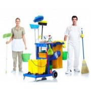 Vacantes de limpieza(301) 307-1089 job image