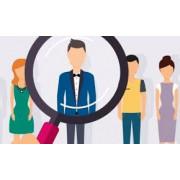 PERSONAL DE OFICINA job image