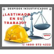 DESPIDO INJUSTO EN MANTENIMIENTO LOS ÁNGELES job image