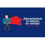 SOLICITAMOS PERSONAL  job image