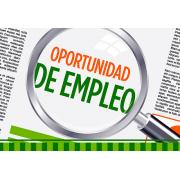 oportunidad de trabajo job image